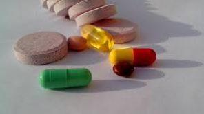 błonnik w tabletkach jako suplement diety